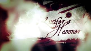 "VIRGIN STEELE ""Lucifer´s Hammer"" (Official Lyric Video)"
