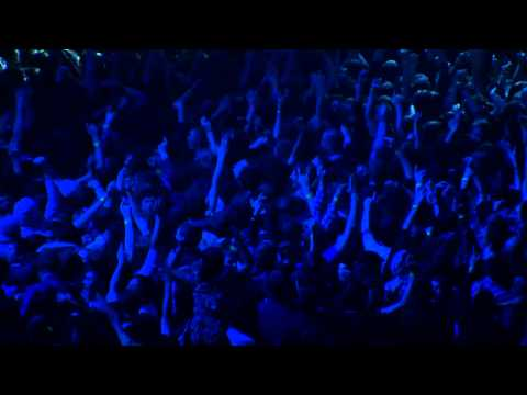 The Courteeners at the Manchester Evening News Arena - Teaser