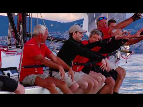 ORC Worlds Trieste 2017 - The Offshore Race