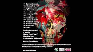 Mambito Rap Sangre & Diseño- 01 Los Number One