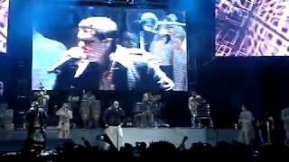 Ya te olvidé | ARROLLADORA Banda el Limón 2012