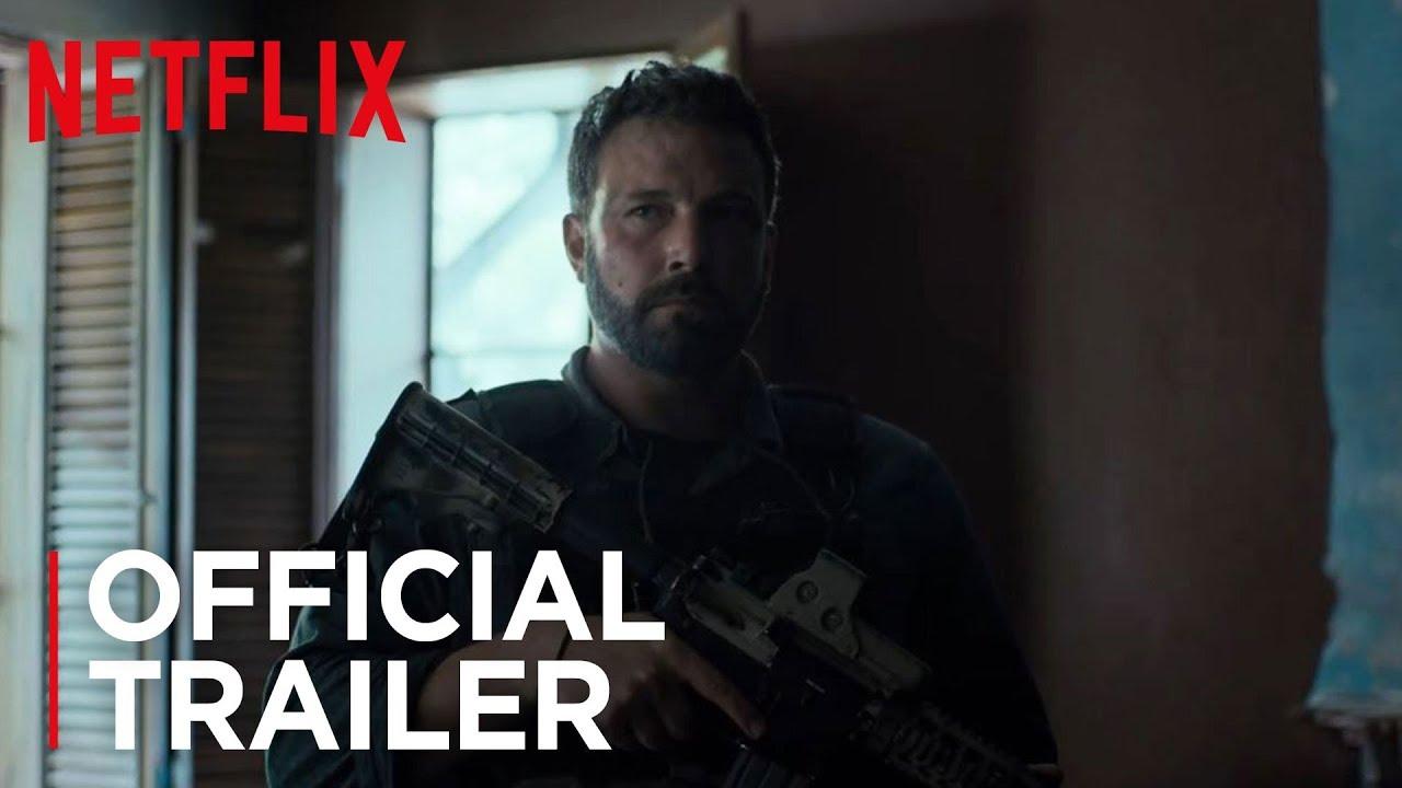 Download Triple Frontier   Official Trailer #2 [HD]   Netflix