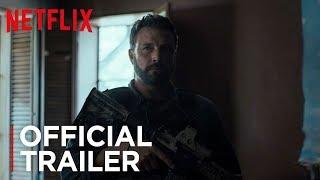 Triple Frontier | Official Trailer #2 [HD] | Netflix