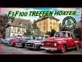 F1 F100 Treffen Höxter