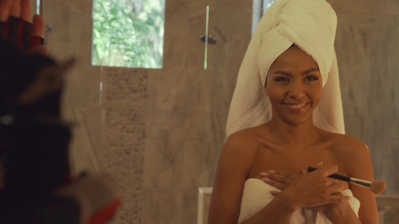 "Behind The Scenes con J Alvarez Video Musical ""Muchacha"""