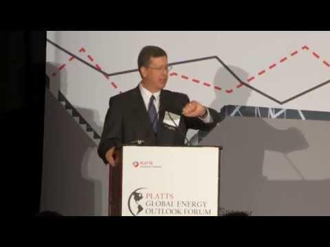 Platts Global Energy Outlook Forum – Steering the Course to 2040: Exxon's Global Energy Outlook