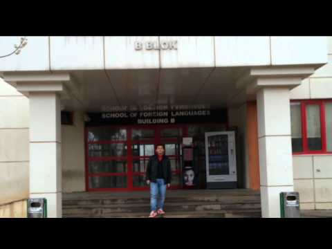 Gaziantep University, Turkey