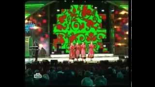 Иван Купала-В роще(10 лет НТВ+)