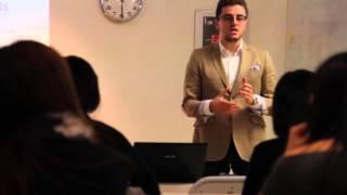 LINK School Paris - L'école des métiers du luxe