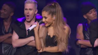 Ariana Grande My Everything Concert Stream FULL CONCERT HD