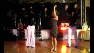 coreografias para 15 años.wmv