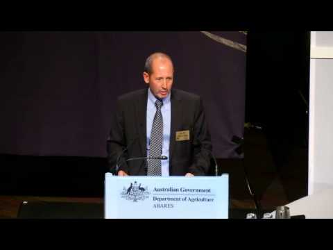 Ken Ash: Policies to enhance agricultural productivity growth