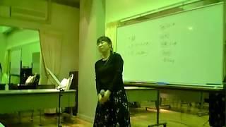 ジャズボーカル入門 「煙が目にしみる」を歌おう 1月~3月 生徒募集中♪ ...
