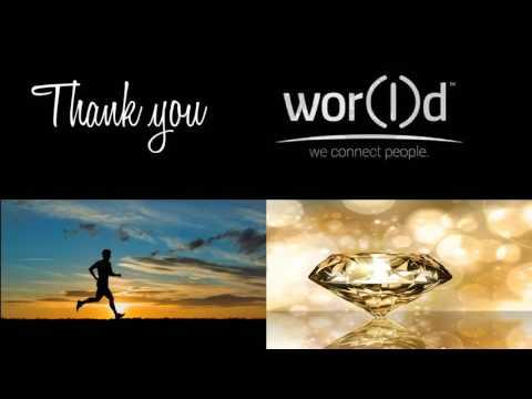 WORLD GLOBAL NETWORK HELO OPPORTUNITY VIDEO 10-8-016