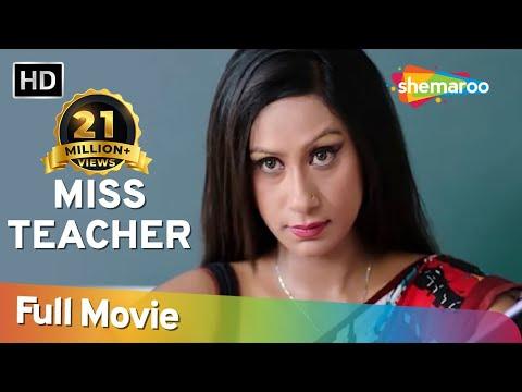 Download Miss Teacher (HD) | Komolika Chanda | Rahul Sharma | Reshma Thakkar | Bollywood Romantic Movie