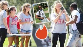 I Need A New Tinder Picture! - Pranks Compilation (Ep. 21)