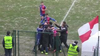 Correggese-Imolese 1-2 Serie D Girone D