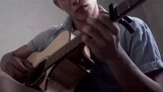 Vô Hình Trong Tim Em - Mr.Siro (Guitar Solo)