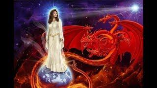 QUIEN ES LA MUJER VESTIDA DE SOL DE APOCALIPSIS 12? MISTERIO RESUELTO