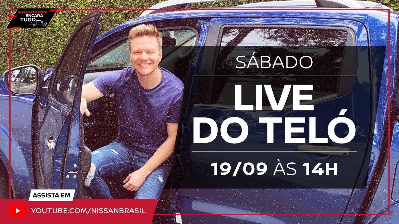 Live do Teló
