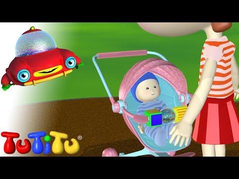 TuTiTu Toys | Doll Stroller