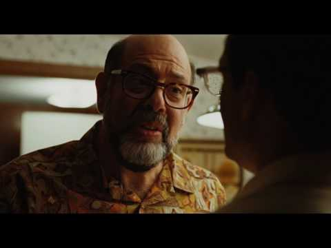 Sy Ableman/Wine Scene – A Serious Man