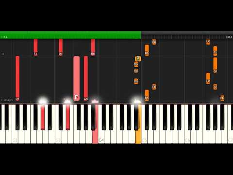 Trevor Wesley - ''Chivalry Is Dead'' Piano Tutorial - Chords - How ...