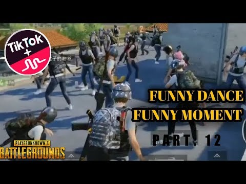 Download PUBG TIK TOK FUNNY MOMENTS AND FUNNY DANCE EPISOD||12||XYZ CREATION