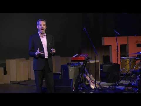 Sex, neuroscience, and the city: Jeffrey Tumlin at TEDxSacramento TEDxCity2.0