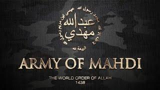 Tawhid Song - JIHAD Nasheed - Ali Muhammed Abdullah - Army of Mahdi 1438