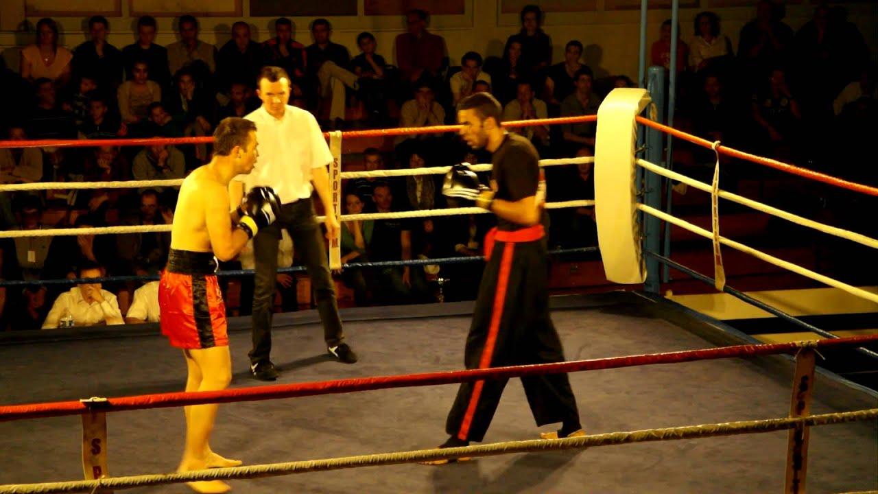Boxen Vs Kickboxen