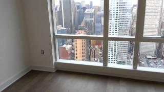 3 Bed/4bath 61st Floor Penthouse Kitchen + Wet Bar 2 Washer/dryers For **$15,844!!