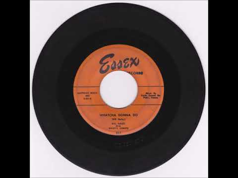 Bill Haley with Haley's Comets - Whatcha Gonna Do mp3