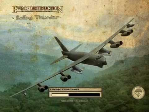 Battlefield 1942 Mod Eve Of Destruction Vietnam Map Rolling Trunder