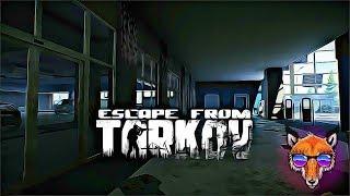 TUSHONKA E CO Escape From...