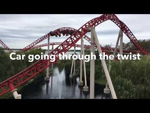 Cedar Point Slideshow 2017!! (September 2nd-3rd)