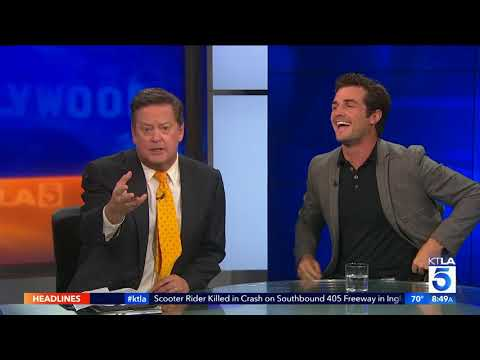 Beau Mirchoff Talks