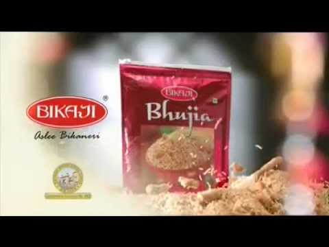 project report on bikaji bhujia A project on social marketing  the organized sector is the rest 30% of the bhujia industry the major players are bikaji, bhikharam chandmal,.