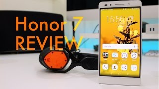 Huawei Honor 7 review: Solid build, great display and elegance in an affordable device