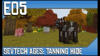 Sevtech Ages - Two Piggies - TheWikiHow