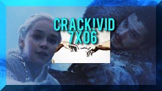 Game of Thrones 7x06  song spoof ♛ crack!vid (spoilers)