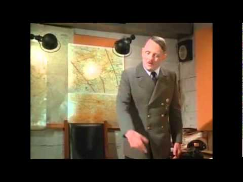 Best of Hitler by Anthony Hopkins