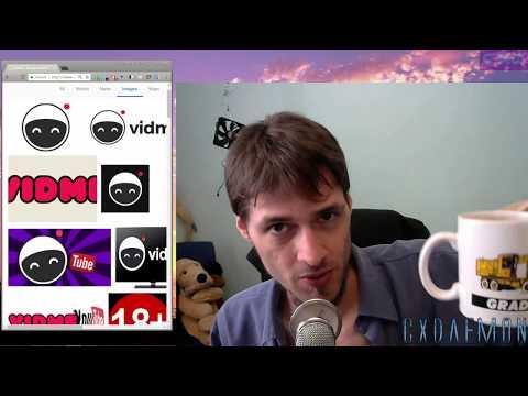 Why I Believe in VidMe #LetsTalk - Breakfast Broadcast