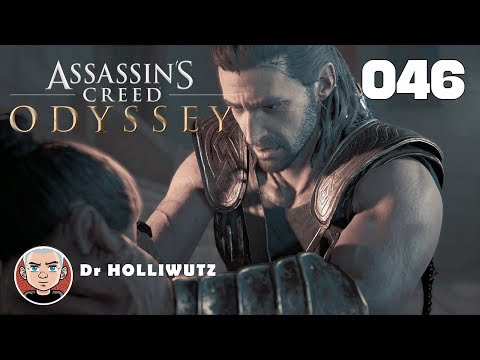 Assassin's Creed Odyssey #046 - Phoibe in Gefahr [PS4] | Let's play Assassin's Creed Odyssey