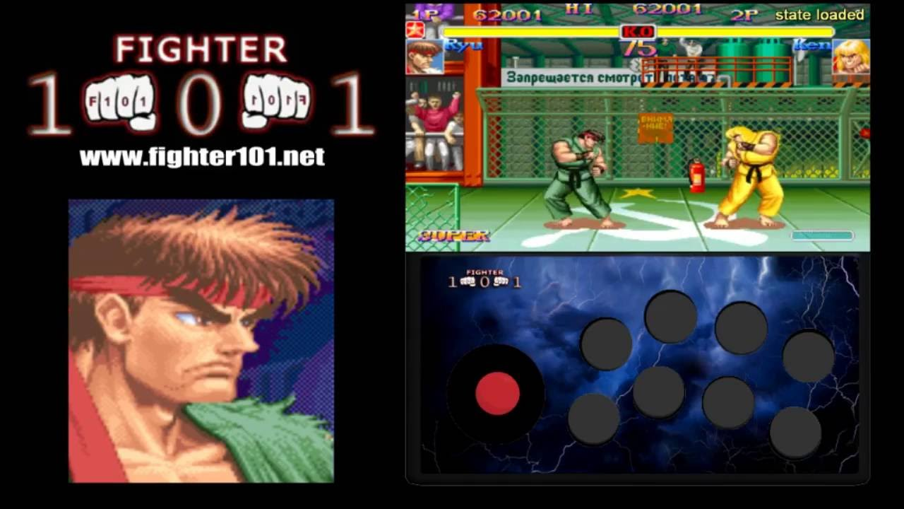 Ryu Combos And Advanced Super Cancels Super Street Fighter 2