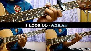 Baixar Floor 88 - Aqilah (Instrumental/Full Acoustic/Guitar Cover)