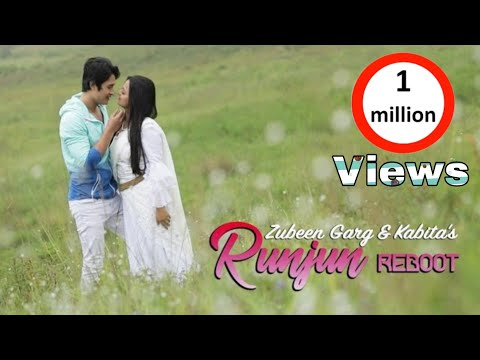 Runjun (Reboot) - Zubeen Garg & Kabita | Full Video 2018 | New Assamese Song