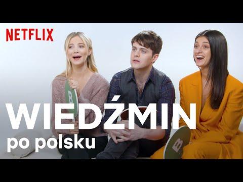 Wiedźmin Po Polsku | Netflix