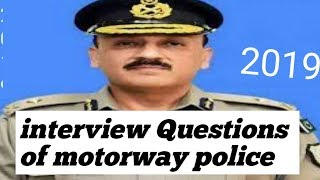 National highway and motorway police nh