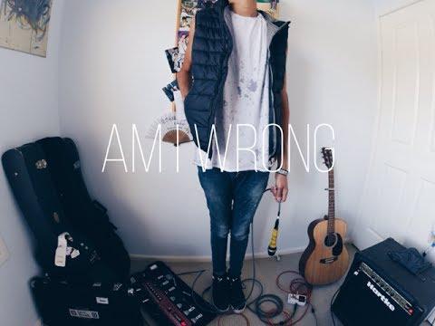Am I Wrong - Nico & Vinz - Zeek Power cover
